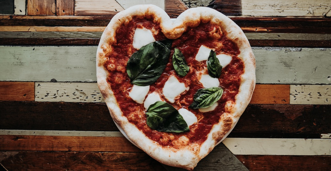 23 Vancouver restaurants serving special Valentine's Day dinners