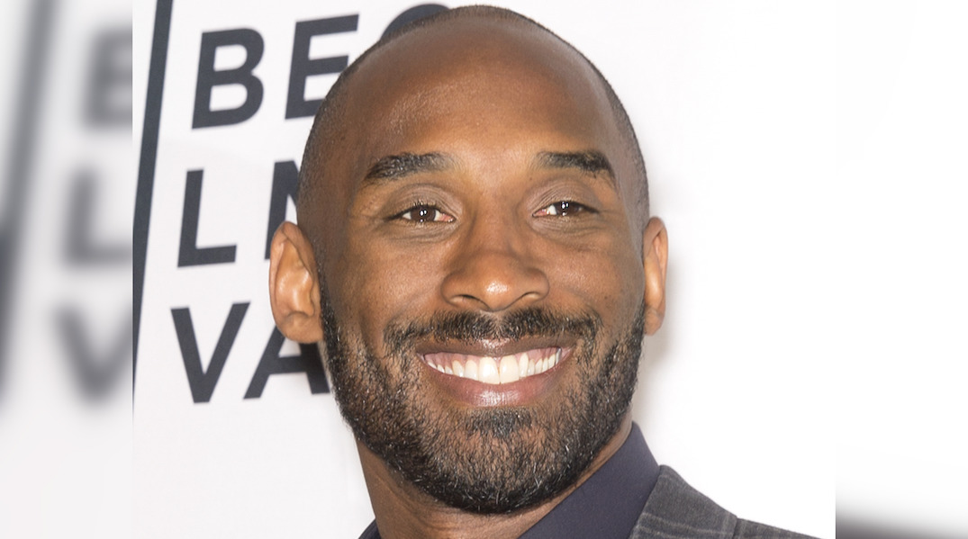 Sports world reacts to death of Kobe Bryant