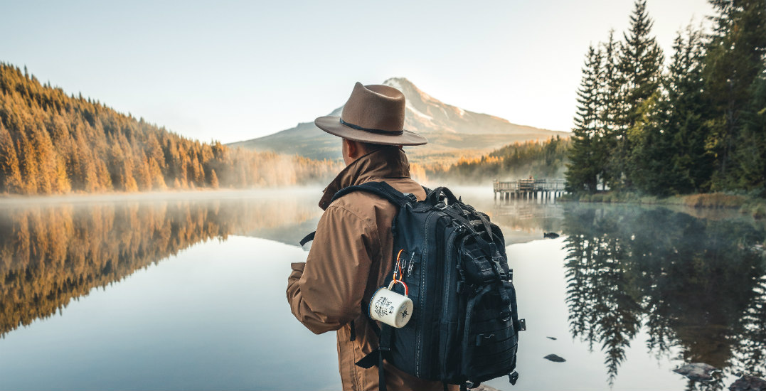 5 ways to become a more eco-conscious traveller this year