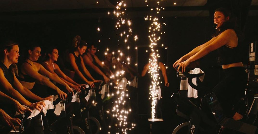This is the best fitness studio in Montreal according to ClassPass