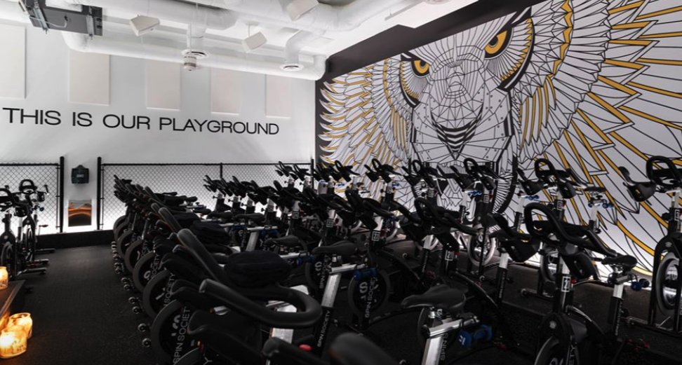This is the best fitness studio in Vancouver according to ClassPass