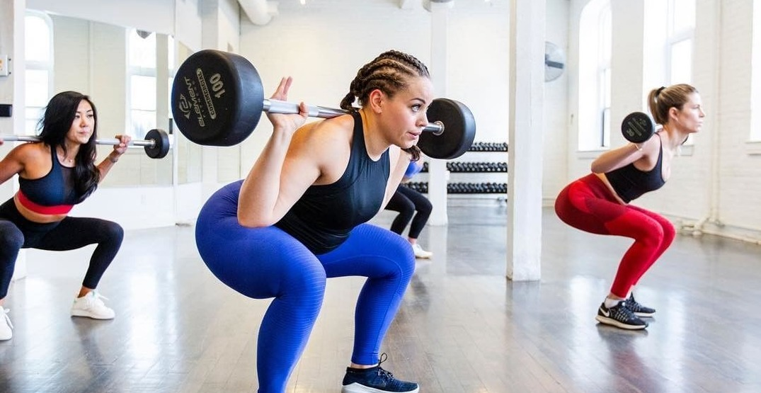 These are the best fitness studios in North America according to ClassPass