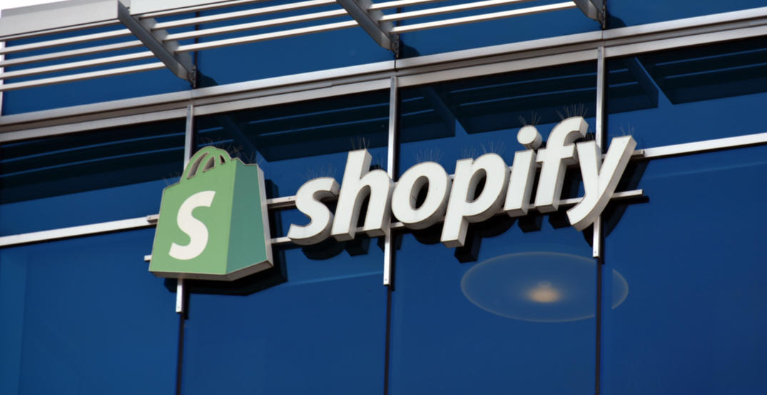 Shopify to shift its employees into a permanent work-from-home model