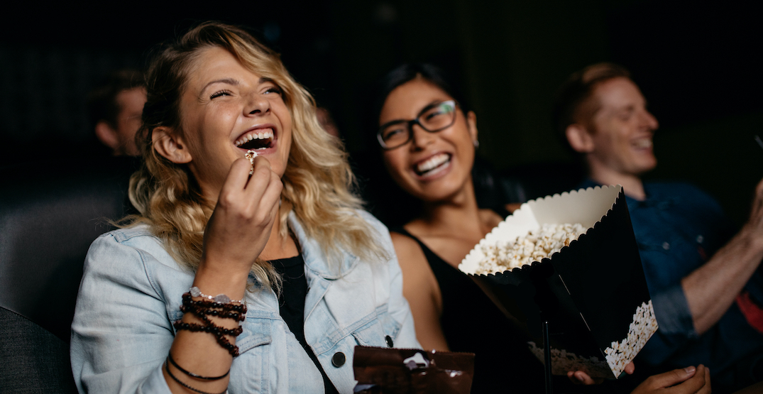 Portland's Reel Eats fuses food and film for a multi-sensory experience