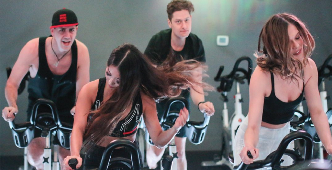 This is the best fitness studio in Calgary according to ClassPass