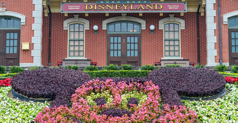 Hong Kong Disneyland temporarily closes due to coronavirus