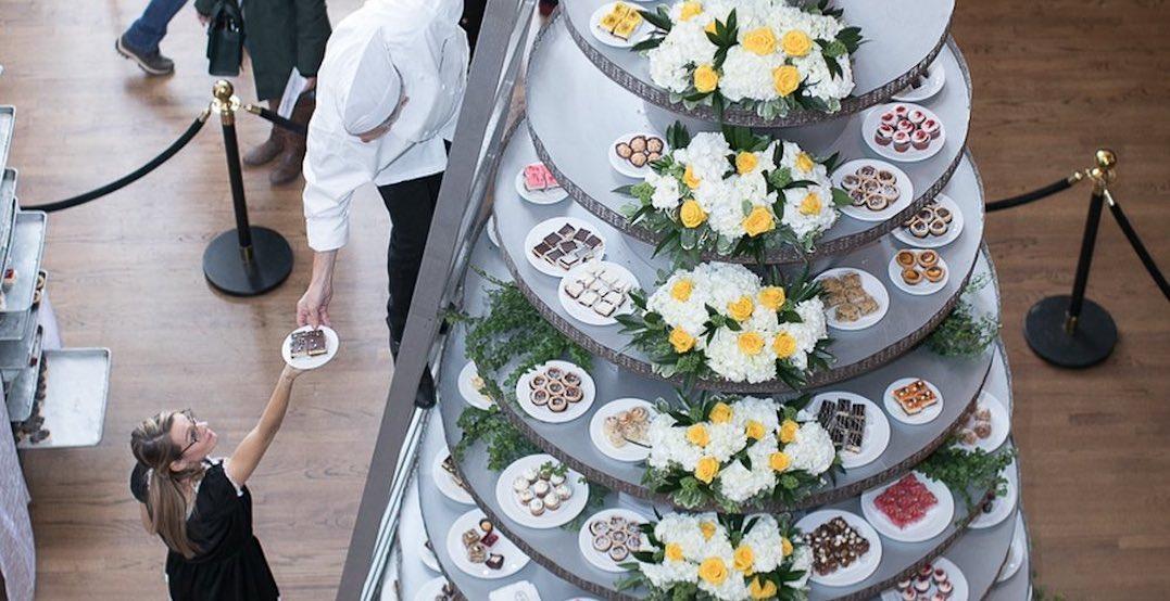 Casa Loma's glamorous high tea service begins February 1