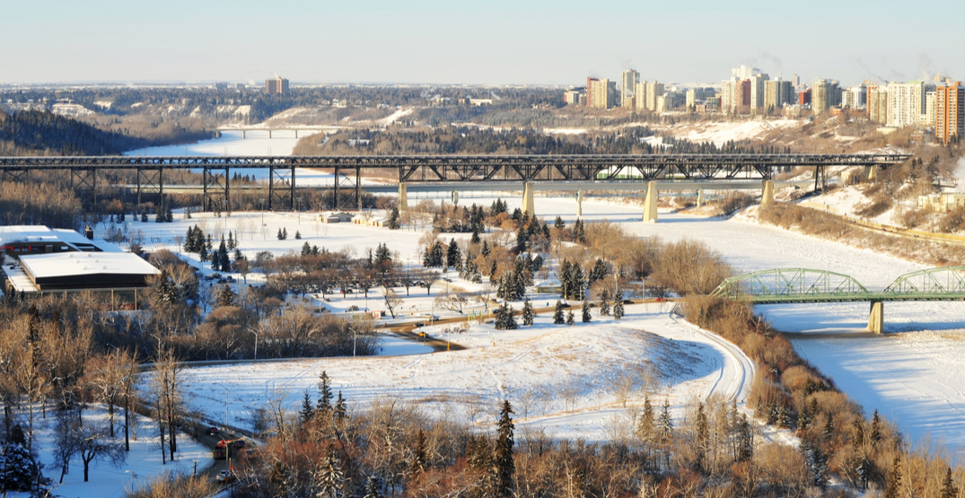 28 FREE things to do in Edmonton this February