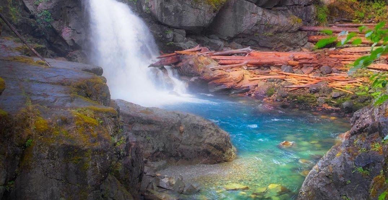 Wonderful Washington: Silver Falls is a hidden gem (PHOTOS)