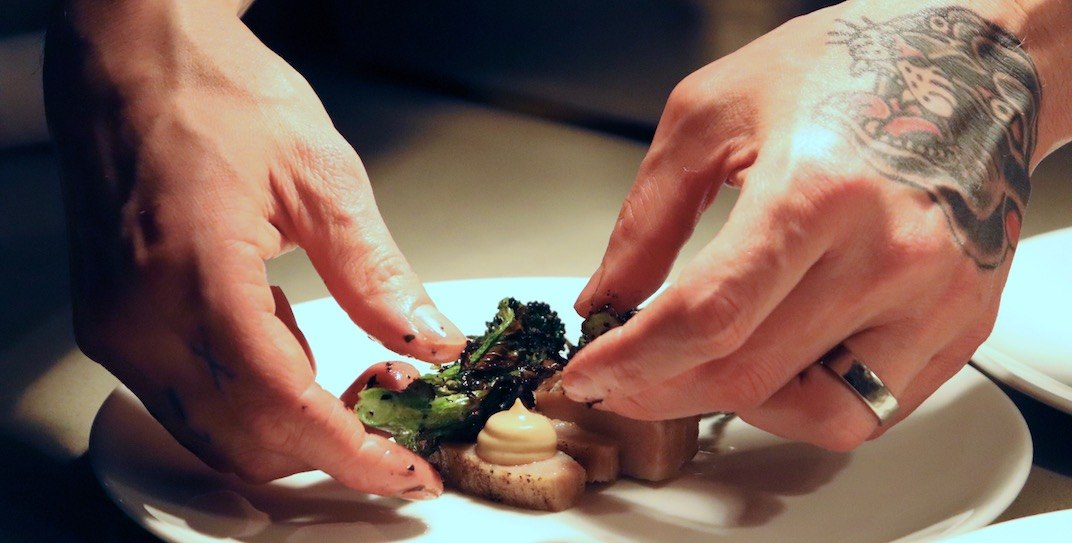 L'Abattoir reveals 2020 dates for No. 1 Gaoler's Mews dinners