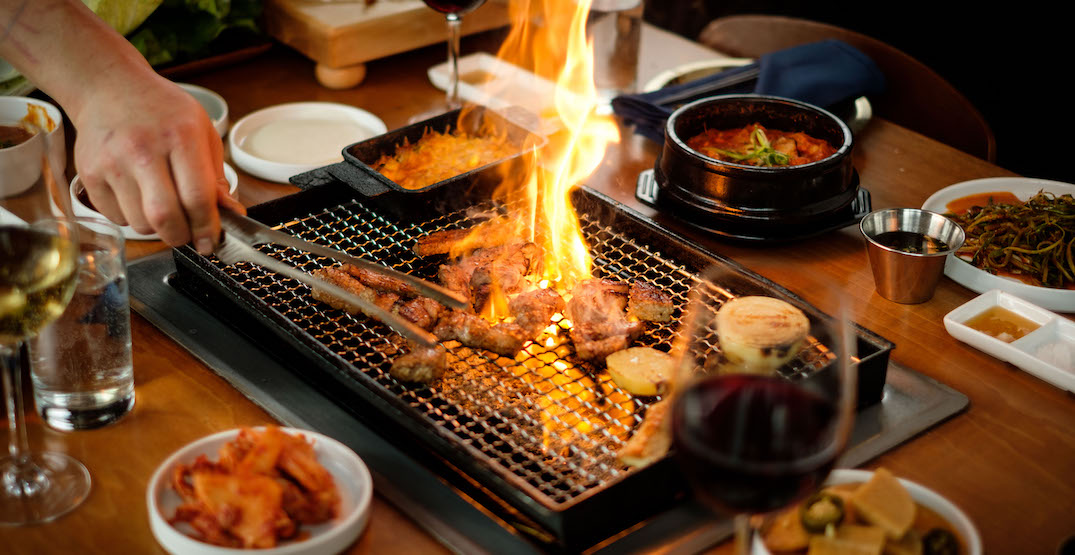 Meet KBBQ is opening in Capitol Hill on February 11