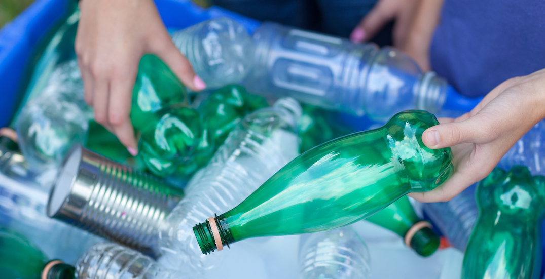 Quebec government reveals new deposit system for recyclable items