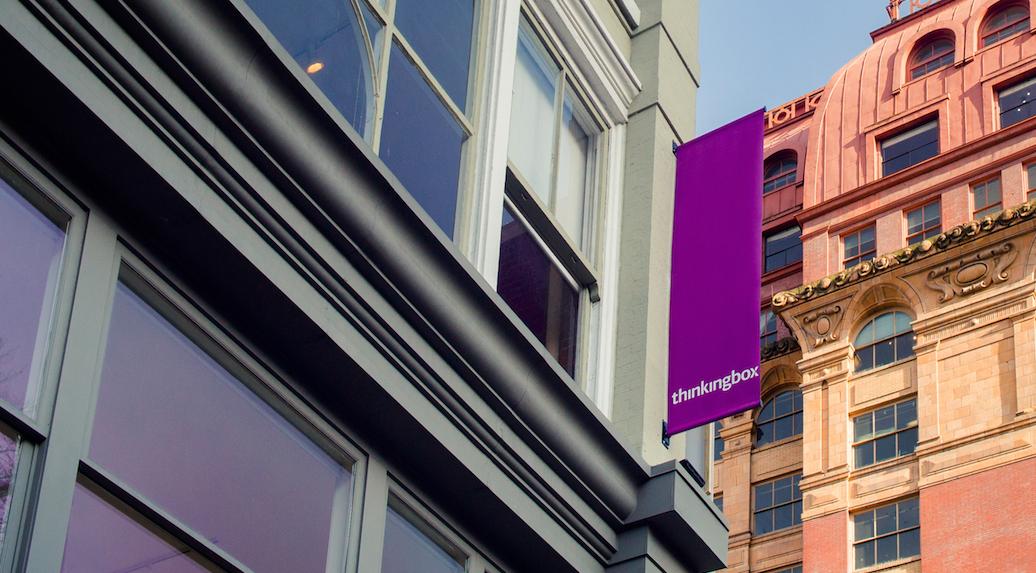 Vancouver production studio Thinkingbox acquires US digital studio