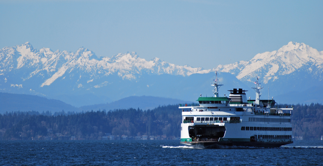 Washington State Ferries prepares for potential cancellations this weekend