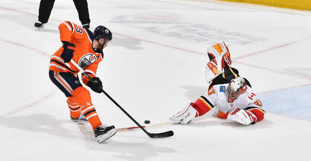 5 reasons why Flames-Oilers is the most fun rivalry in the NHL