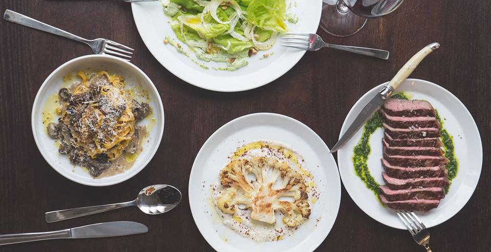 3 Edmonton restaurants named among Canada's most romantic