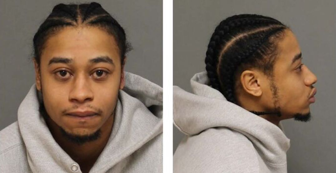 GTA man wanted on a Canada-wide warrant for alleged first-degree murder