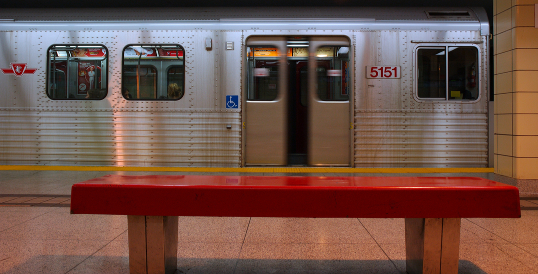Several Line 2 TTC stations to close early February 3 to 6