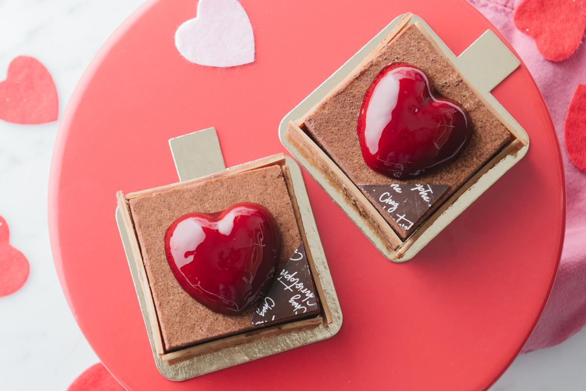 Valentine's treats 2020