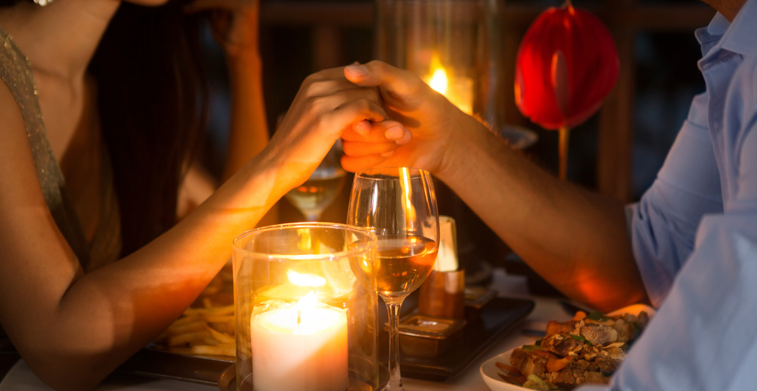 9 of the most romantic restaurants in Seattle