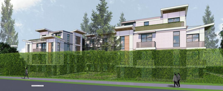 4750 Granville Street 1494 West 32nd Avenue Vancouver