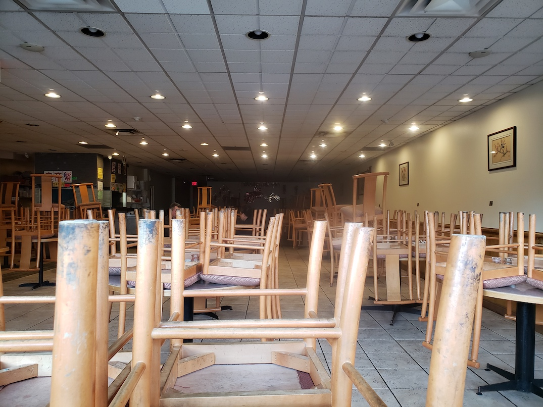congee noodle house vancouver construction incident