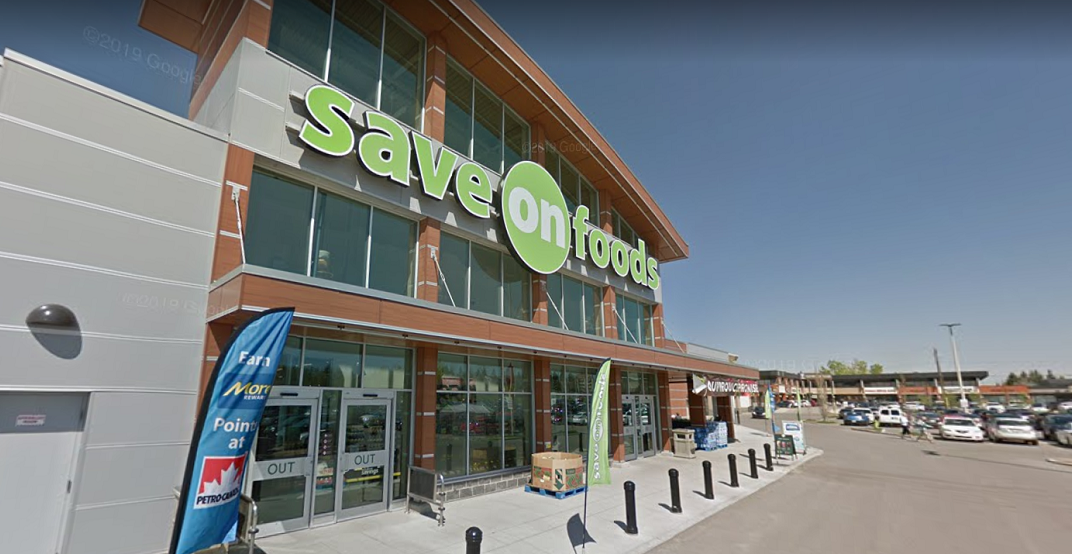 Man assaulted in random attack outside Richmond Square Save-On-Foods