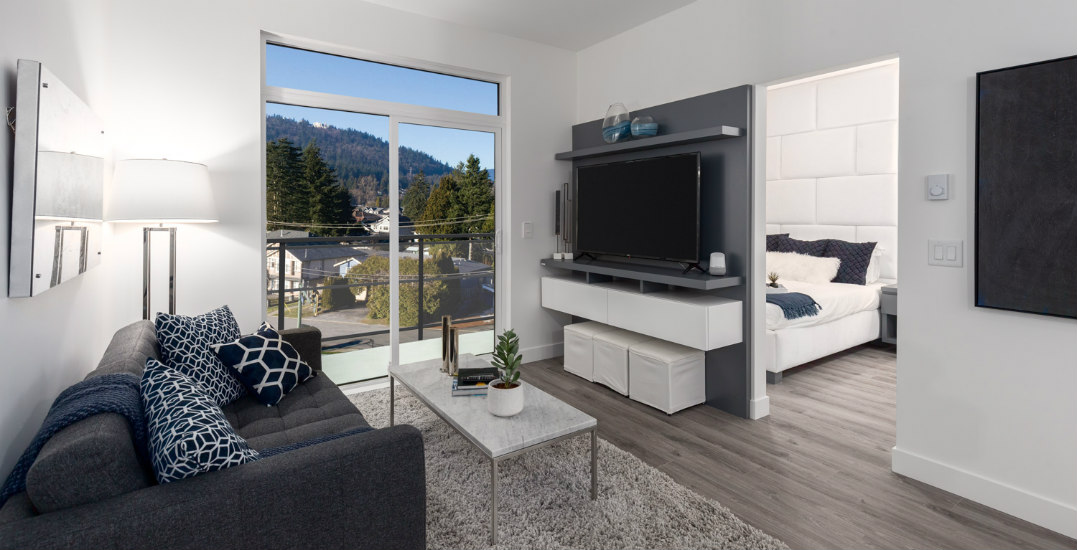 West Coquitlam development launches new phase with $30,000 off all homes