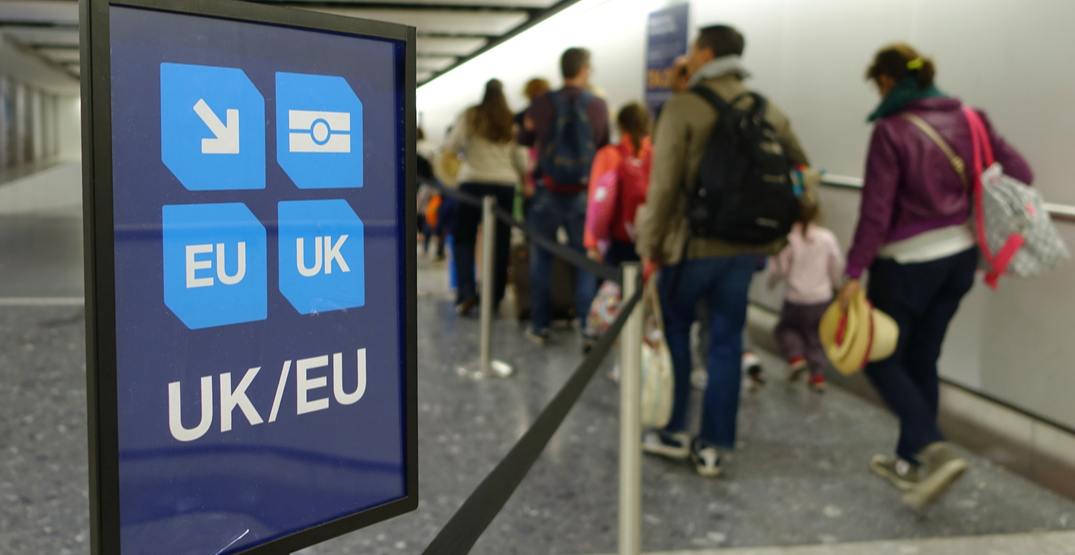Moving forward: What Brexit means for international travellers