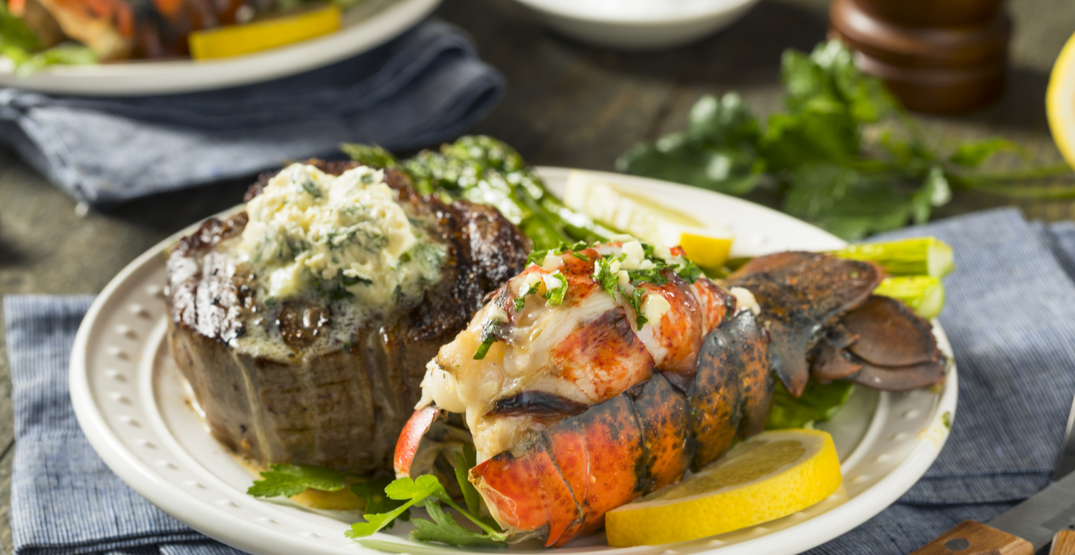 7 spots for some of the best surf and turf dishes in Seattle