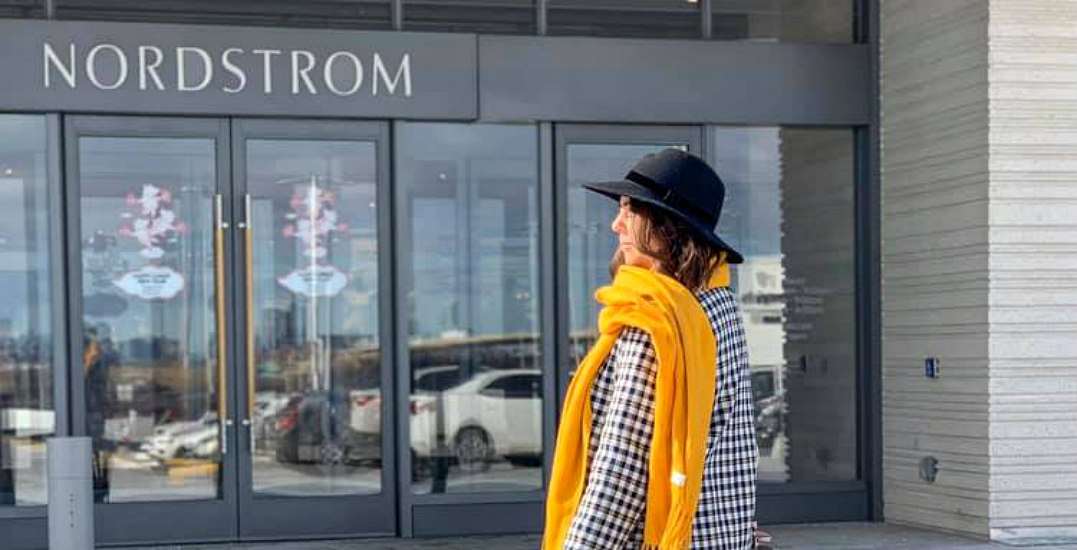 Nordstrom launching online shopping platform in Canada Spring 2020