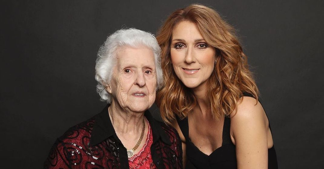 "Montreal ceremony for ""Maman"" Dion will be open to the public"