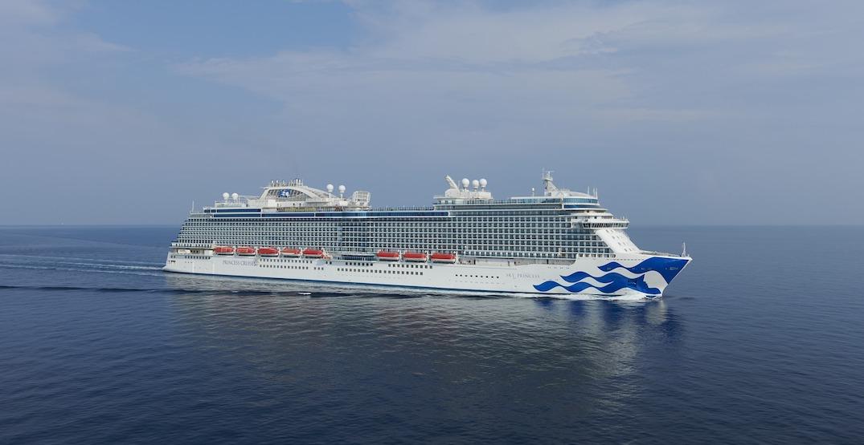 251 Canadians aboard cruise ship quarantined near Japan due to coronavirus