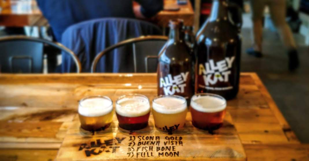 Alley Kat Brewing bought by local and independent local owners
