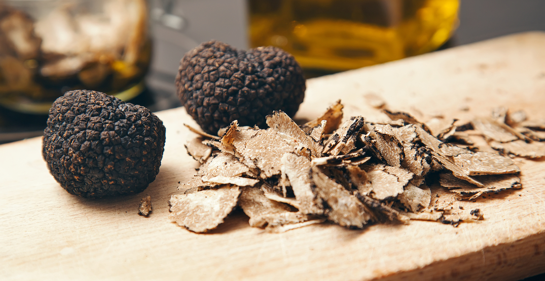 The Oregon Truffle Festival returns February 14 to 16