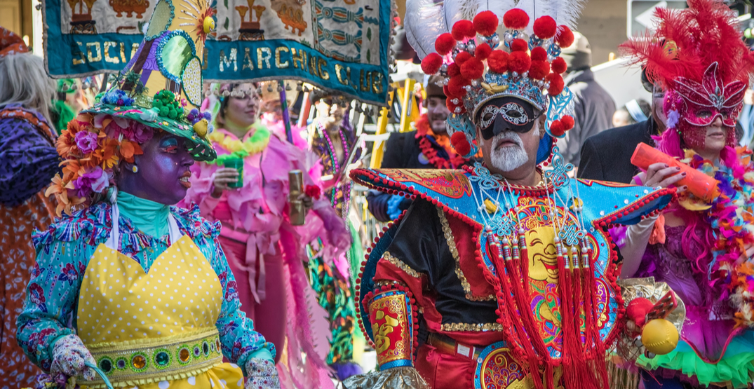 Here's what you should know before your first trip to Mardi Gras
