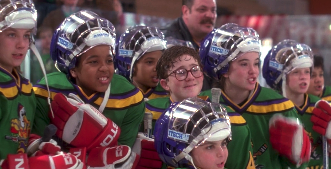 Disney Plus' The Mighty Ducks TV series to begin filming in BC this month