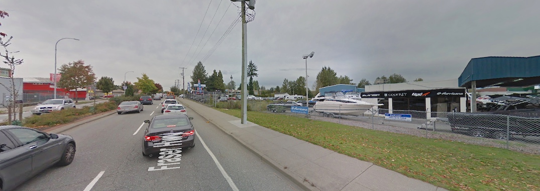 16065-16099 Fraser Highway, Surrey