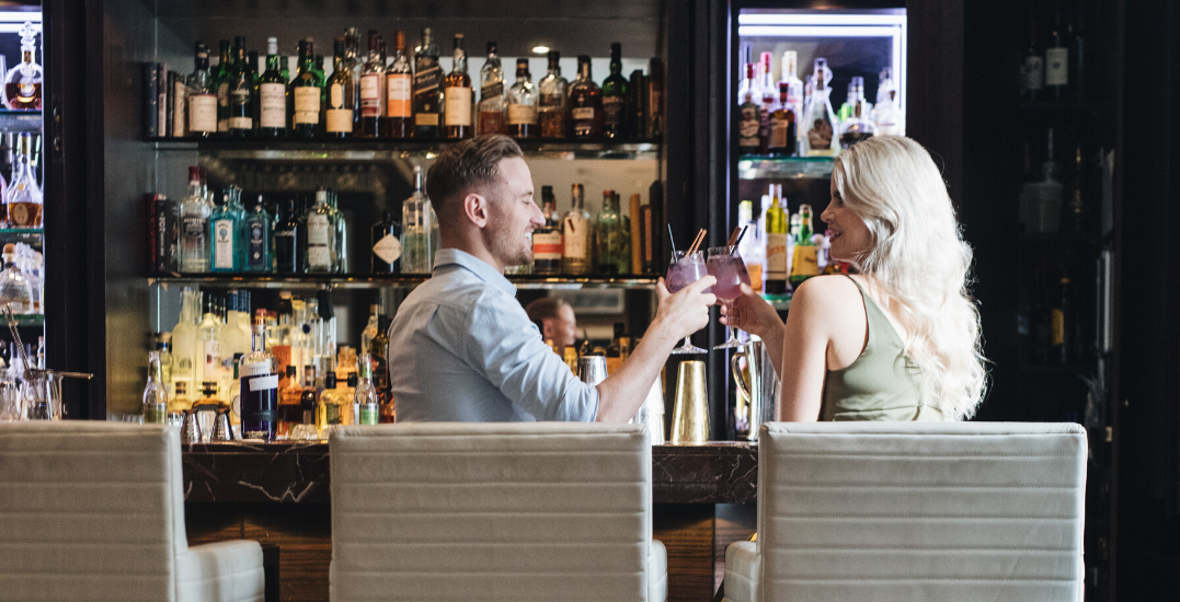 5 intimate Vancouver lounges for the coziest date night drinks