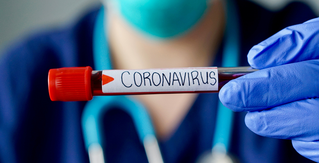2 more presumptive cases of coronavirus confirmed in BC