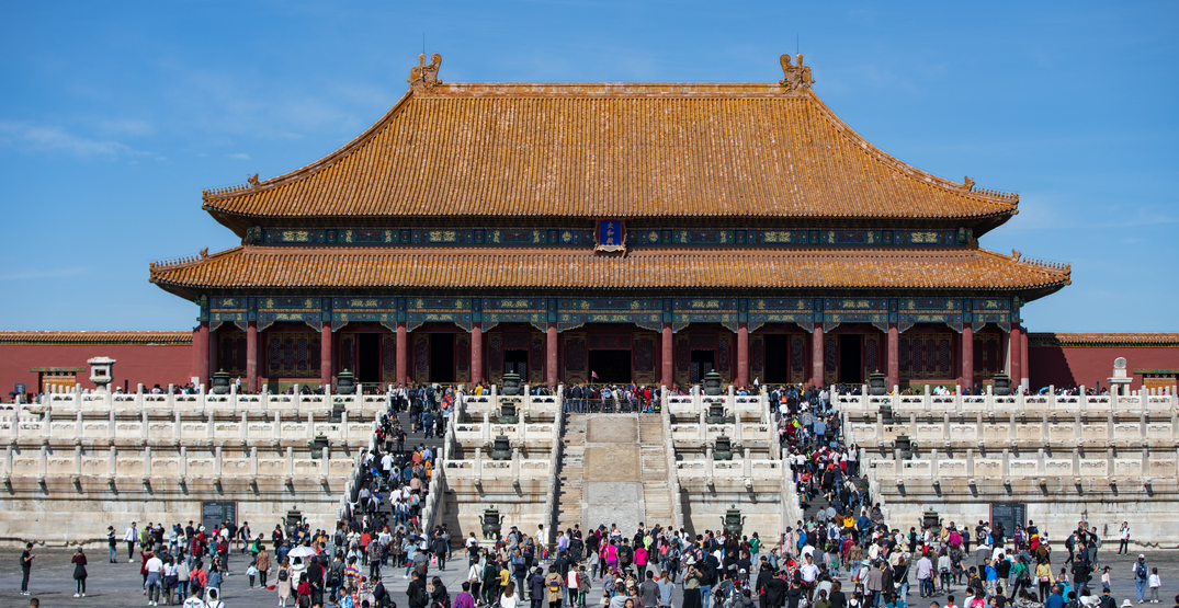 China is putting its museum exhibitions online due to the coronavirus outbreak