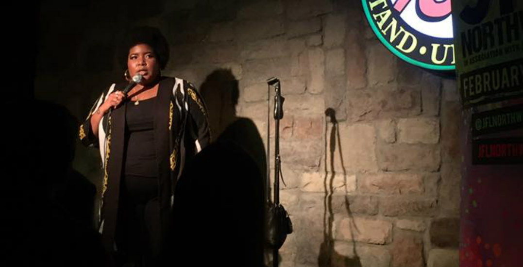 The funniest female comics to catch at JFL NorthWest