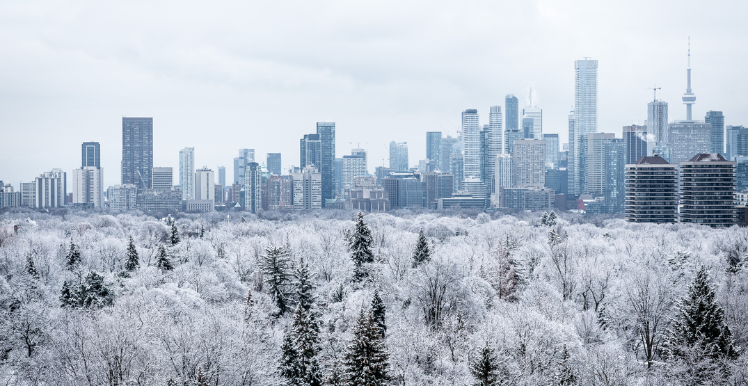 "Extreme Cold Warning issued as ""bitterly cold wind chills"" near -30°C expected"
