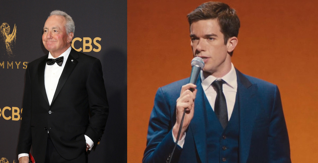Comedian John Mulaney cancels Toronto show for 3rd time to host Saturday Night Live