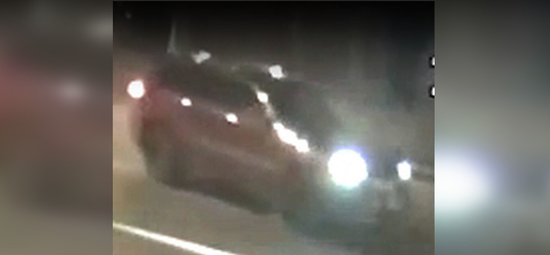 SUV and driver sought after death of 93-year-old woman in Toronto