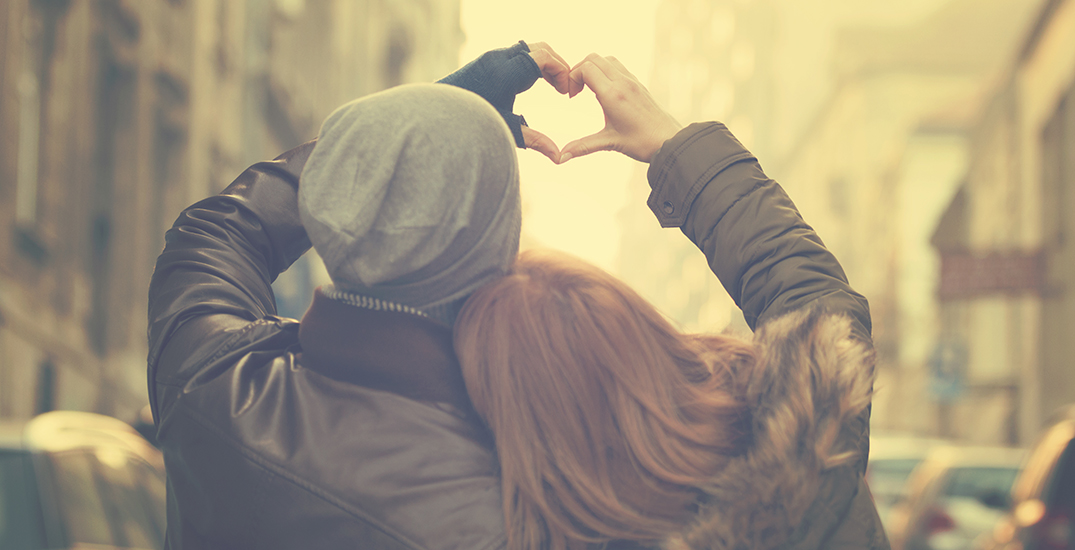 "Why love is the human brain's ""superpower"""