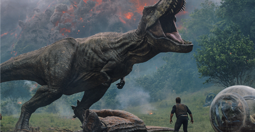 Jurassic World 3 is looking for extras for its film shoot in BC | Etcetera