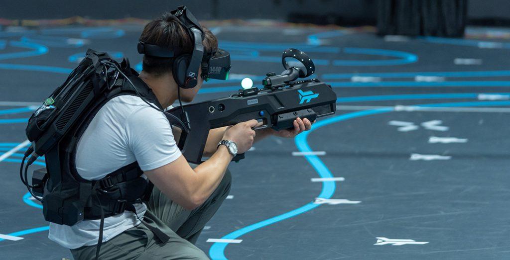 virtual reality vancouver