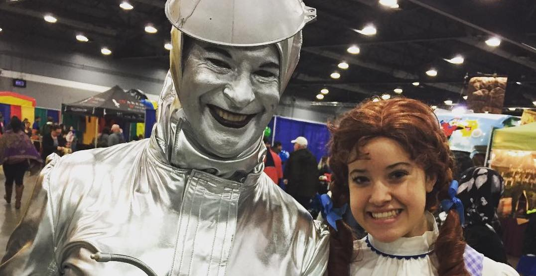 KidsFest returns to Portland Expo Center February 29 to March 1