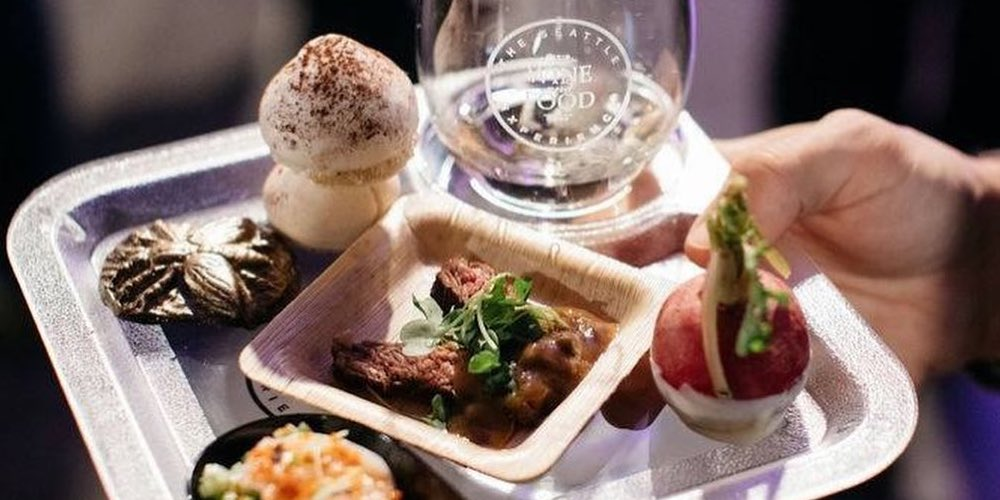Seattle Wine and Food Experience returns February 20 to 22